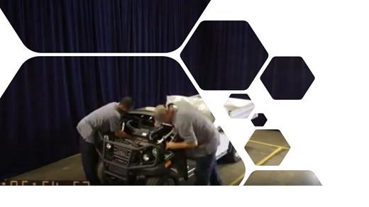 Meccanici al lavoro