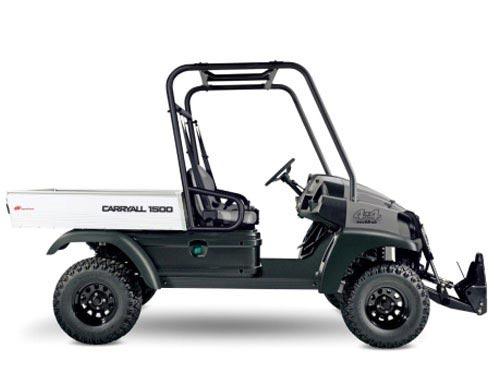 Veicolo elettrico Club Car Carryall 1500 a motore