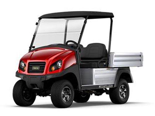 Veicolo elettrico Club Car Carryall 550