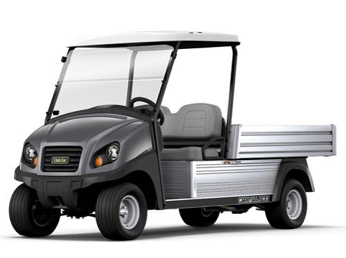 Veicolo elettrico Club Car Carryall 700