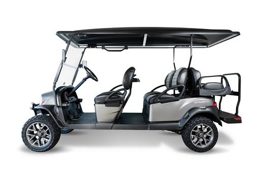 Veicolo elettrico CLUB CAR ONWARD 6: Veicoli elettrici