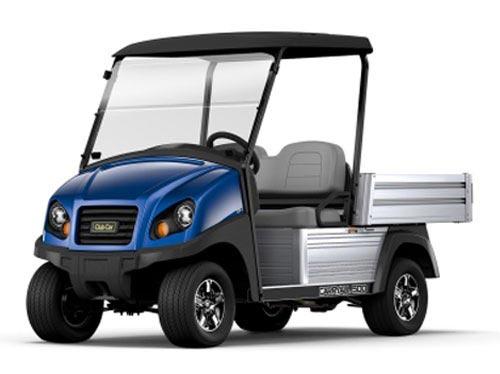 Veicolo elettrico Club Car Carryall 500