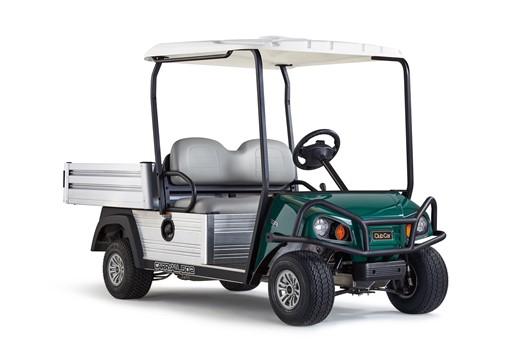 Veicolo elettrico  CLUB CAR CARRYALL 502: Veicoli elettrici