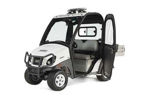 Veicolo elettrico Club Car Security