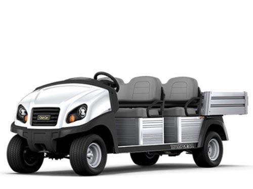 Veicolo elettrico Club Car Transporter