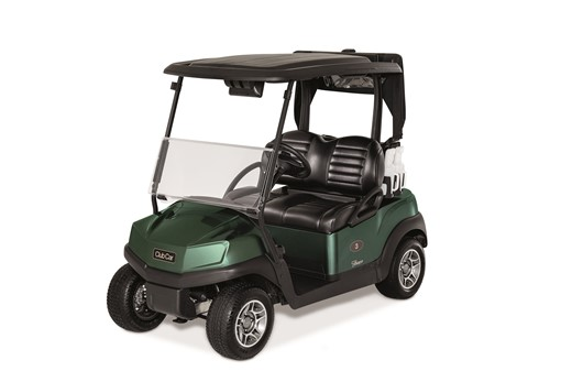 CLUB CAR TEMPO LITIO